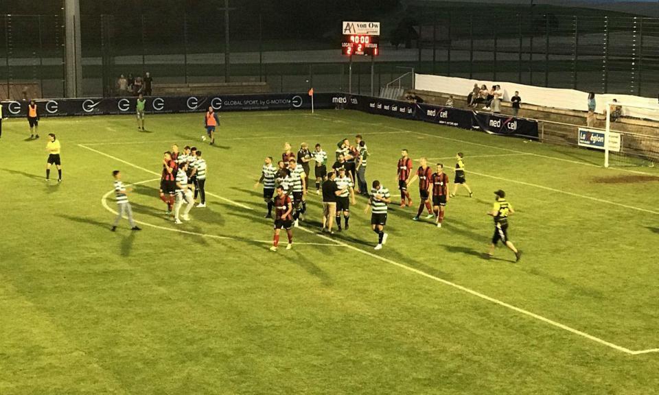 Pré-época: Neuchâtel Xamax-Sporting, 2-1 (crónica)