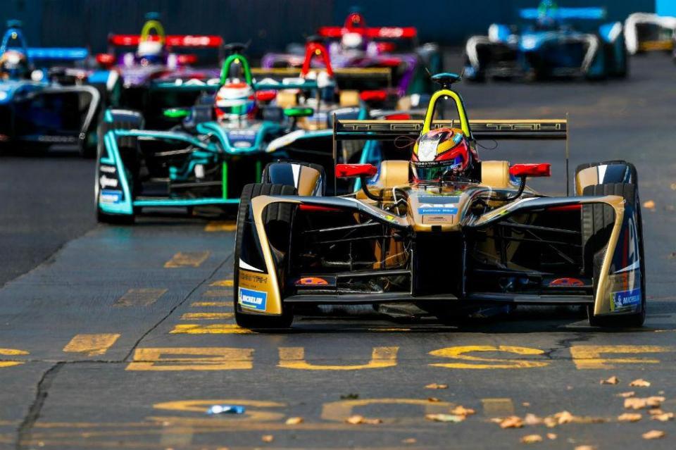 Fórmula E: título decide-se em Nova Iorque