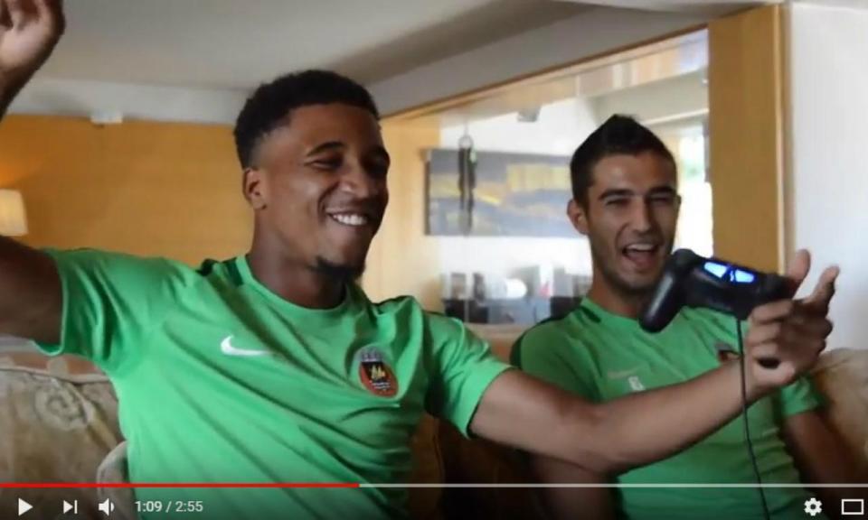 VÍDEO: Rio Ave antecipa final do Mundial num Croácia-França especial