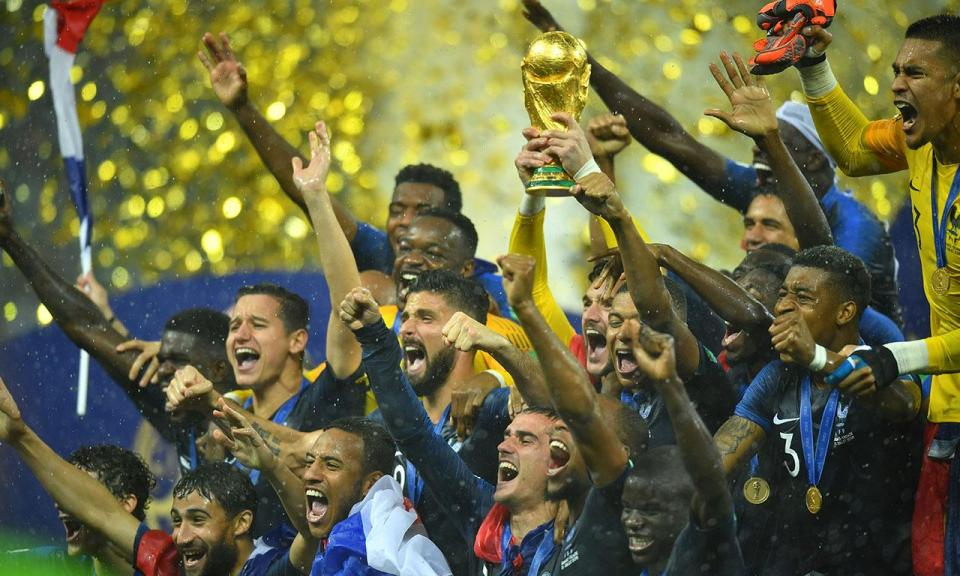 Mundial, balanço do dia 31: a estrela para os Bleus entre tanto que fica