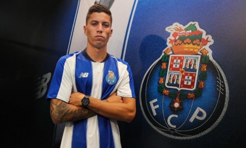 FC Porto: três novidades na preparação para Braga