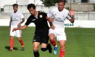 Nacional-Benfica B (twitter Nacional)