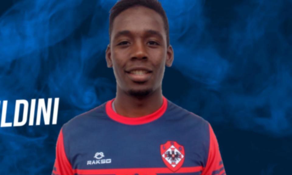 II Liga: UD Oliveirense contrata avançado marroquino