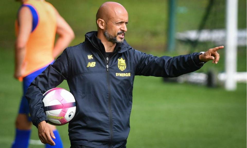 Nantes arrependido de ter contratado Miguel Cardoso: «Perdi tempo»