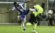 FC Porto perdeu com o Lille