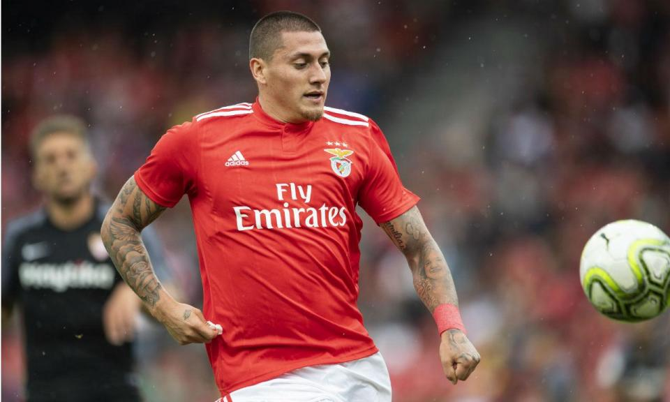 Pré-época: Sevilha-Benfica, 0-1 (crónica)