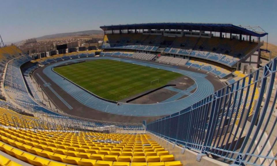Supertaça de Espanha vai jogar-se em Marrocos