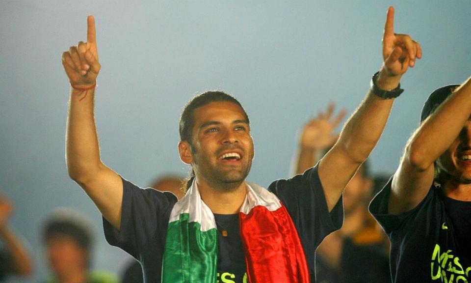 Rafa Marquez diz adeus aos 39 anos: «Simplesmente, obrigado»