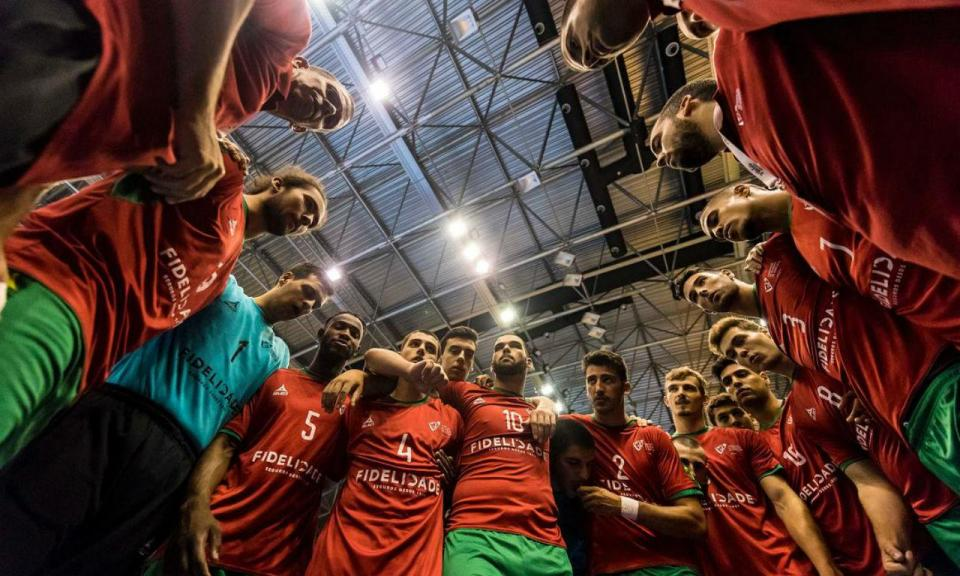 Andebol: Portugal apura-se para as meias-finais do Europeu sub-20