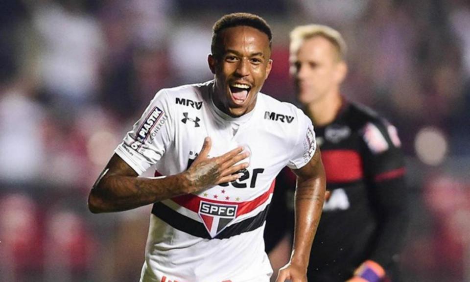 FC Porto: Éder Militão viaja esta noite para a Invicta