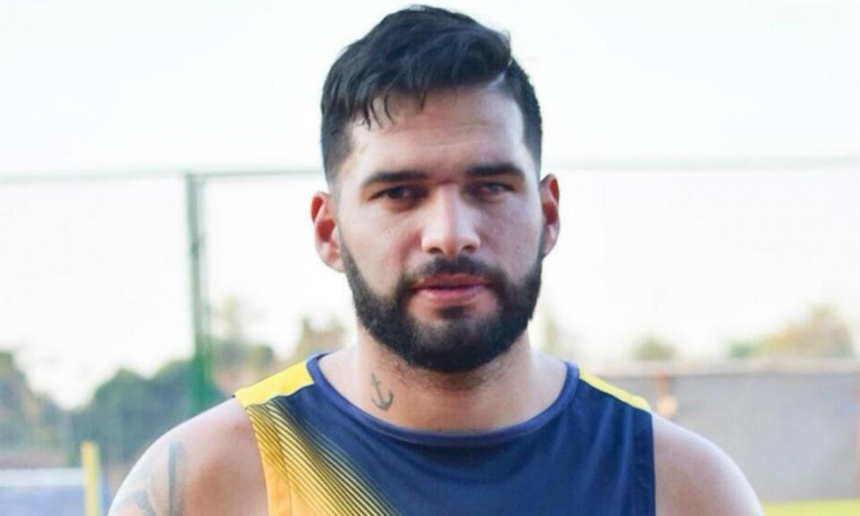 VÍDEO: o golaço do herói da Taça do Paraguai que perdeu um olho na infância