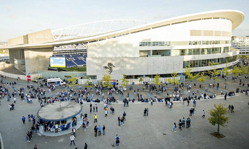 FC Porto: 46 mil bilhetes já vendidos para o arranque da Liga