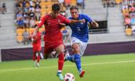 Sub-19: Itália-Portugal