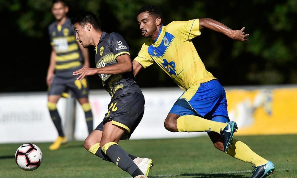 II Liga: Arouca vence em Penafiel e Académico tropeça na Covilhã