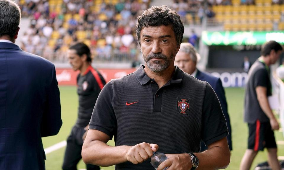Hélio Sousa: «Momento único para Portugal»