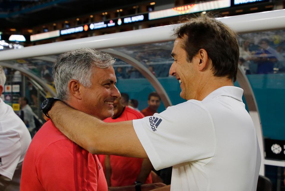 Mourinho sobre saída de Ronaldo: «Real é maior do que qualquer jogador»