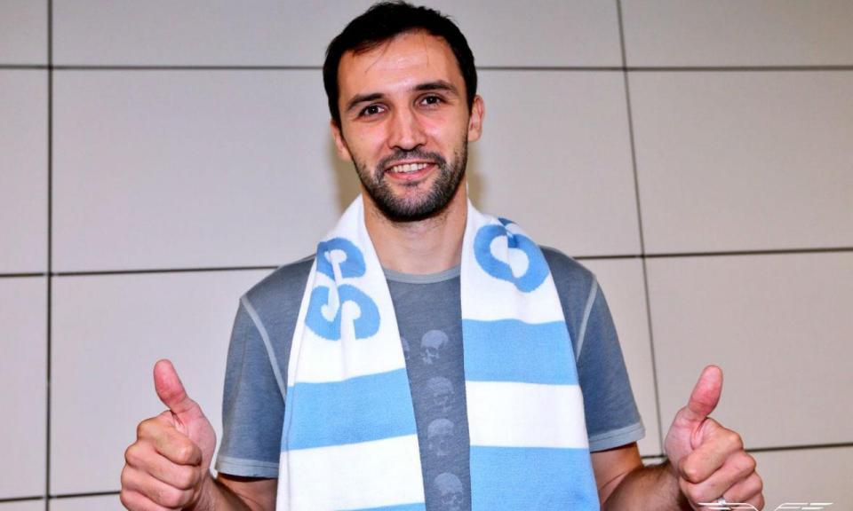 OFICIAL: Lazio oficializa contratação de Badelj e Correa