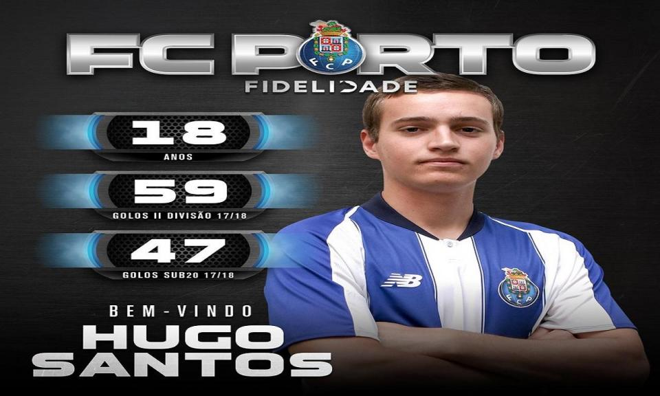 Hóquei: FC Porto contrata ex-Benfica