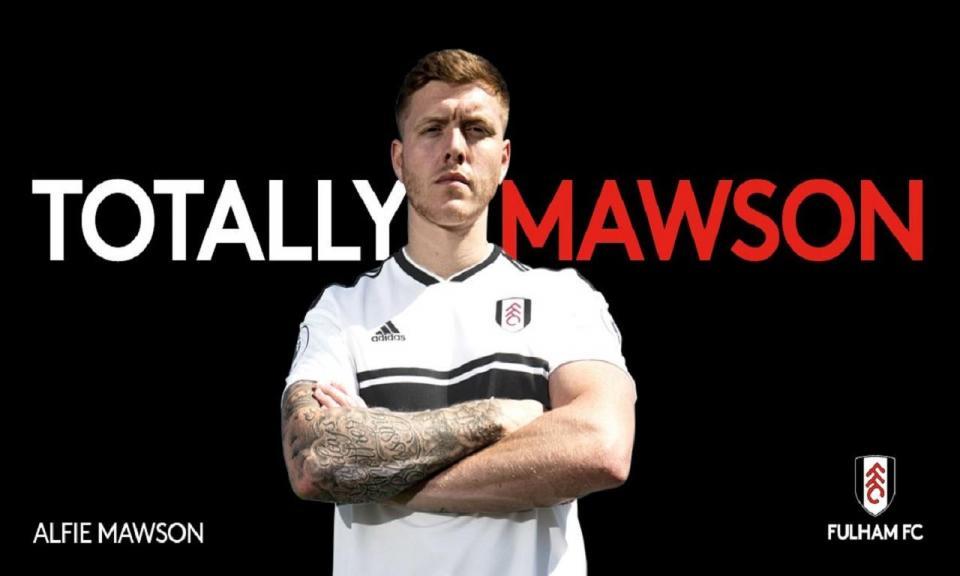 OFICIAL: Fulham contrata defesa ao Swansea