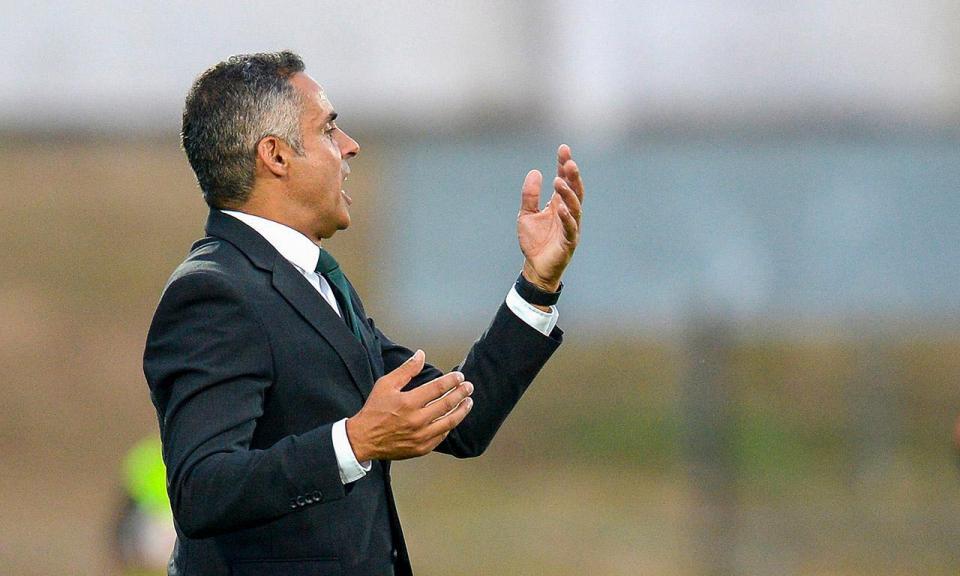 José Gomes: «Coentrão? Acho que o Rio Ave se preparou bem»