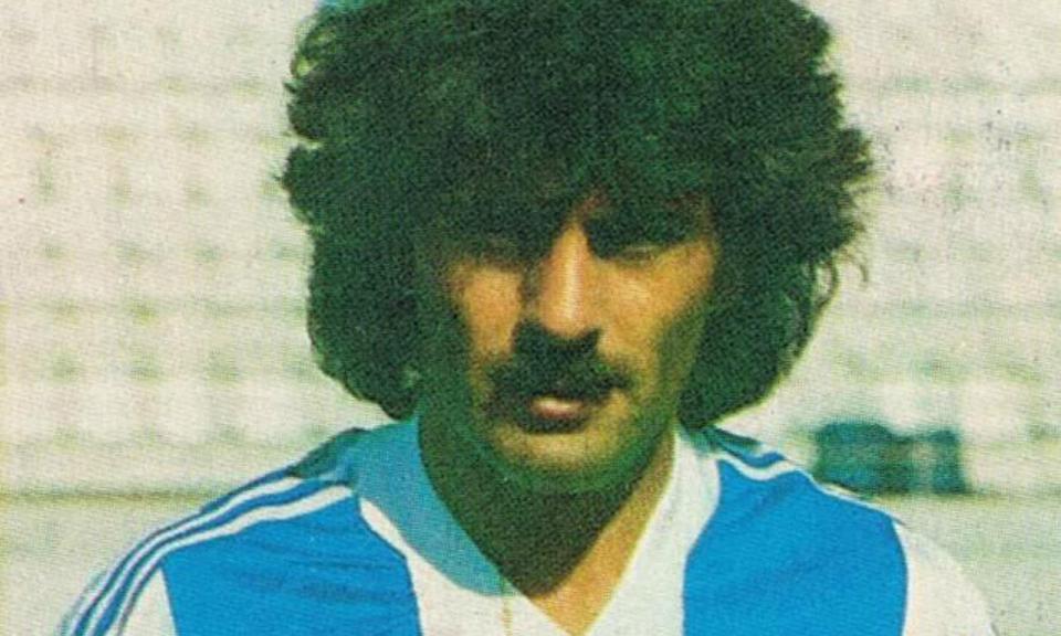 1981: o «rato de área» que deu a primeira Supertaça ao FC Porto