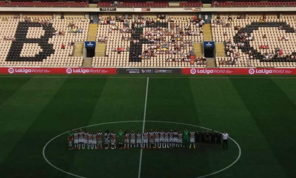 Pré-época: Boavista-Getafe, 0-0 (crónica)