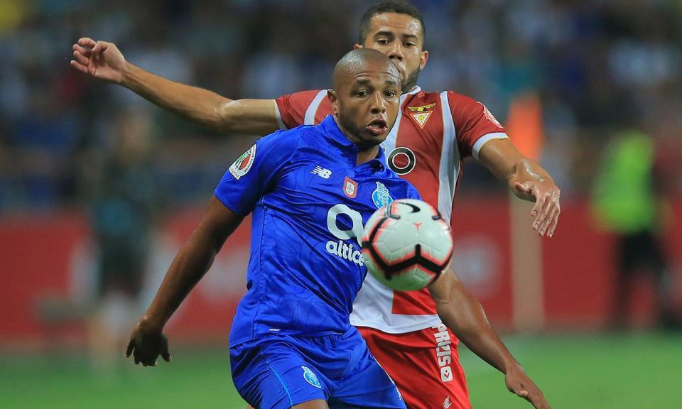 FC Porto: seis lesionados e Marega ainda afastado do grupo