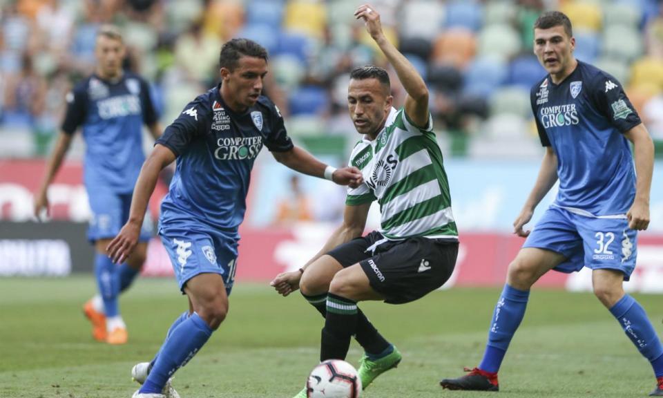 Empoli vence Sporting nos penáltis e conquista Troféu Cinco Violinos