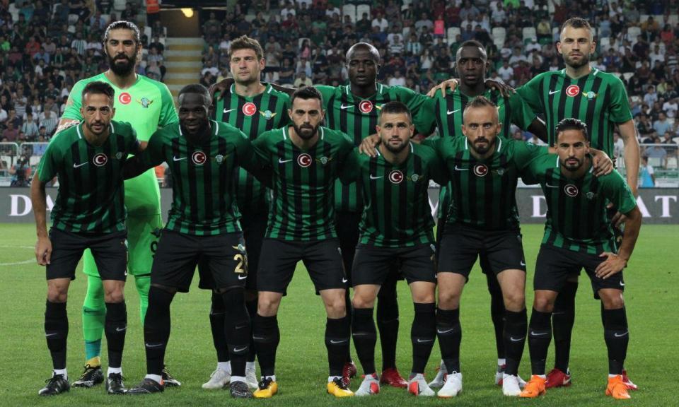 Hélder Barbosa, Miguel Lopes e Josué vencem Supertaça da Turquia