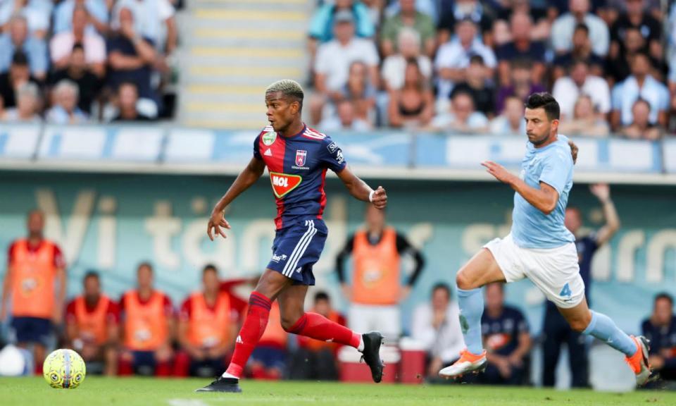Liga dos Campeões: empate dá vantagem ao Videoton em Malmö