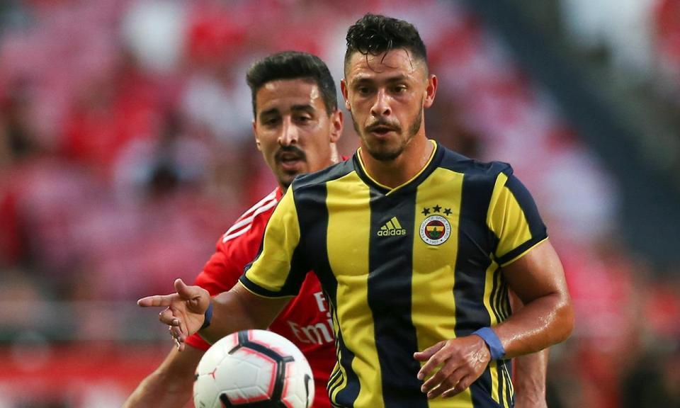 Atenção Benfica: Fenerbahçe dá a volta e entra a ganhar