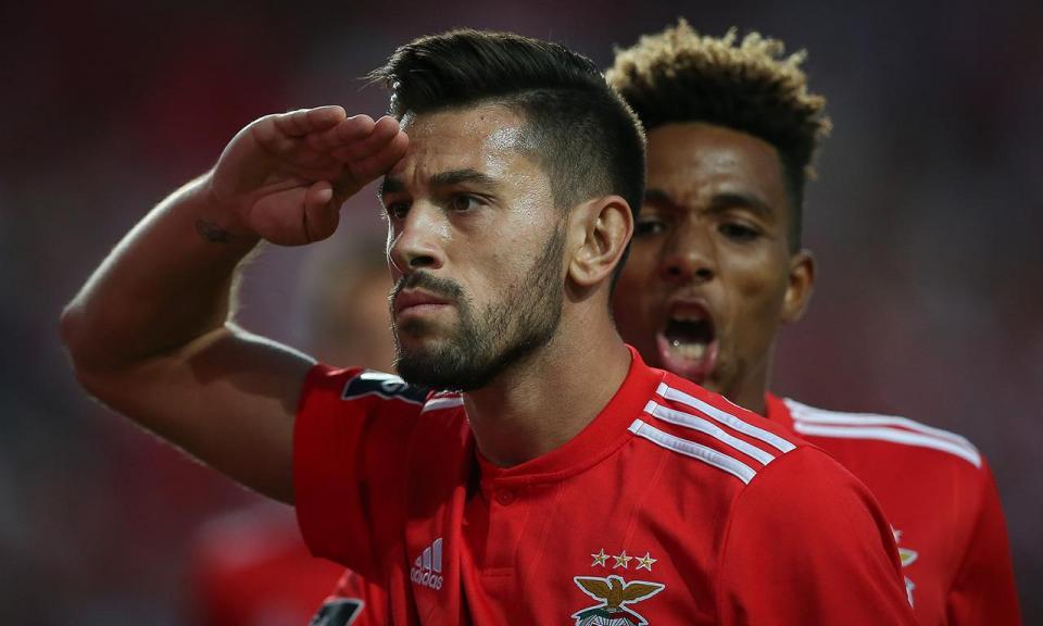 VÍDEO: Pizzi bisa e aumenta vantagem do Benfica
