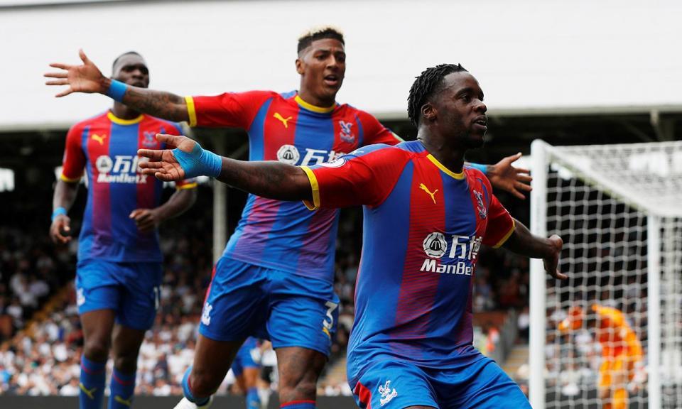 Inglaterra: Bournemouth vence Crystal Palace no fecho da jornada
