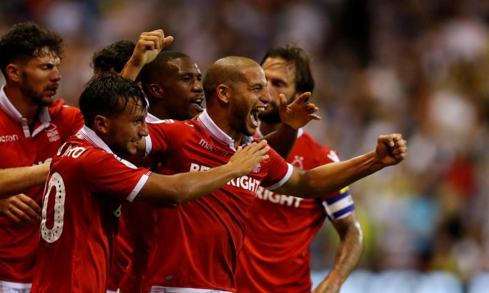 Championship: Nottingham bate o líder, João Carvalho foi decisivo