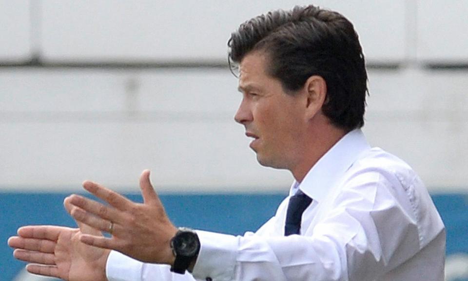 Nuno Manta avisa: «Este ano vai ser difícil jogar aqui»