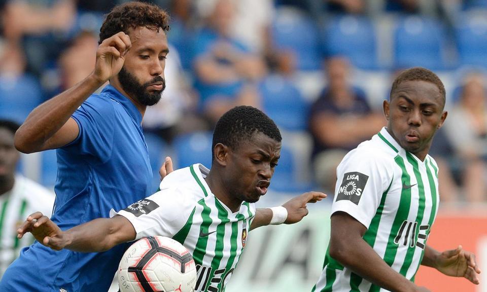 Feirense-Rio Ave, 2-0 (crónica)