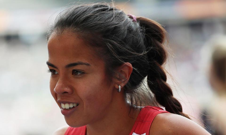 Europeus Atletismo: Marta Pen sexta na final dos 1500m