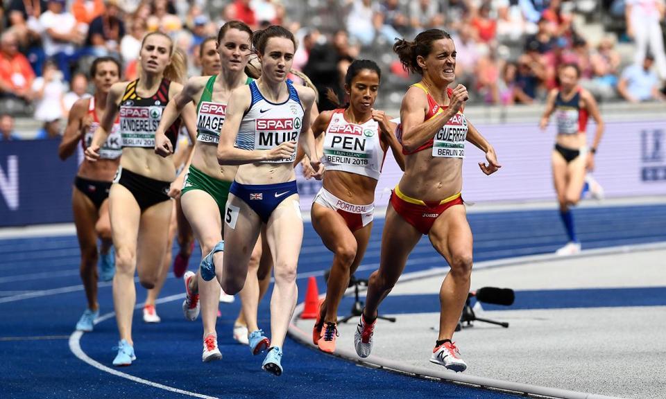 Atletismo: Mundiais de estafetas mudam-se para o Japão