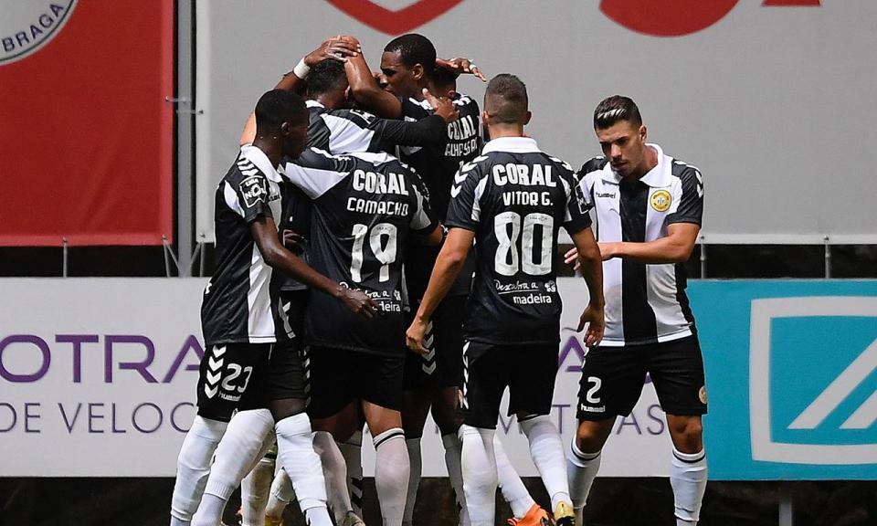 VÍDEO: Kalindi assina golaço e empata a partida em Tondela
