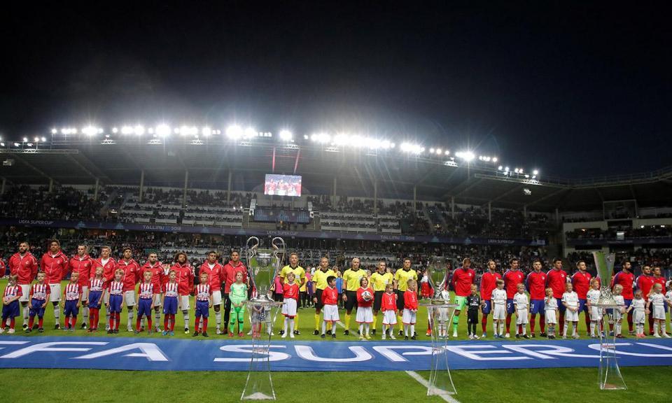 Associação de Clubes quer Champions em 2024 ao fim-de-semana