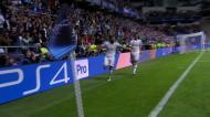 Benzema empata a Supertaça (imagens Eleven Sports)