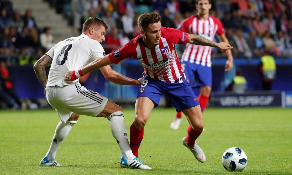 Espanha: Luis Enrique pesca no Atlético de Madrid para a seleção