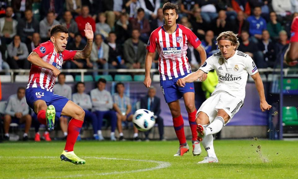 «The Best? Modric merece o prémio»
