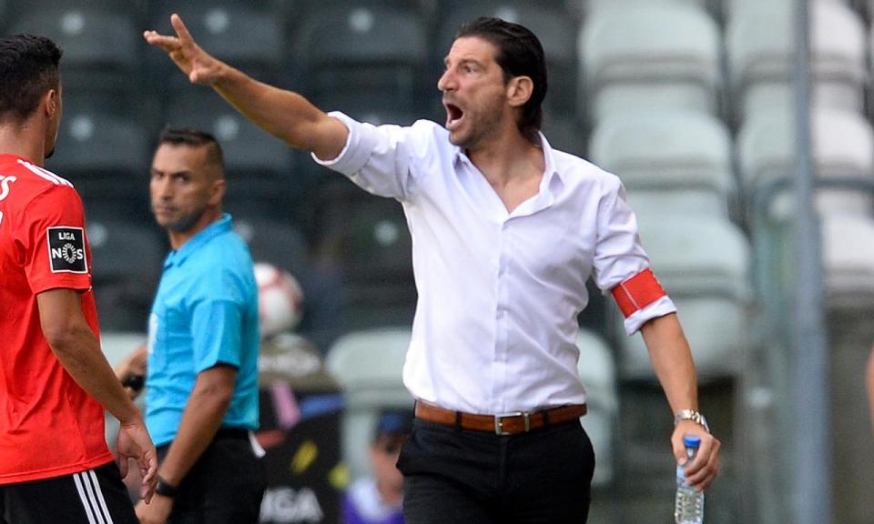 Simão: «Vitória do Boavista rende mais dinheiro do que a do Santa Clara»