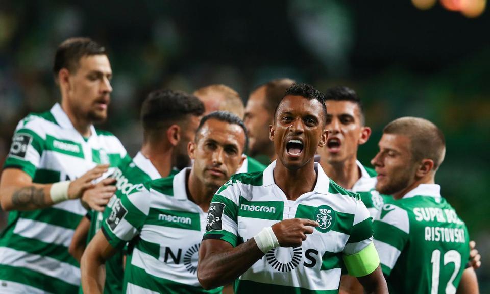 LE: Sporting abre com o Qarabag e recebe Arsenal na 3.ª jornada