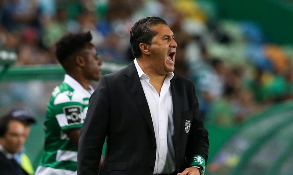 Peseiro: «Somos os detentores da Taça da Liga e queremos repetir»