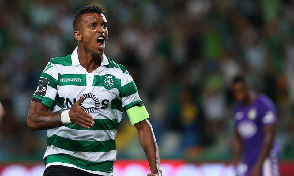 Sporting: antigos jogadores dão «parabéns» nas redes sociais