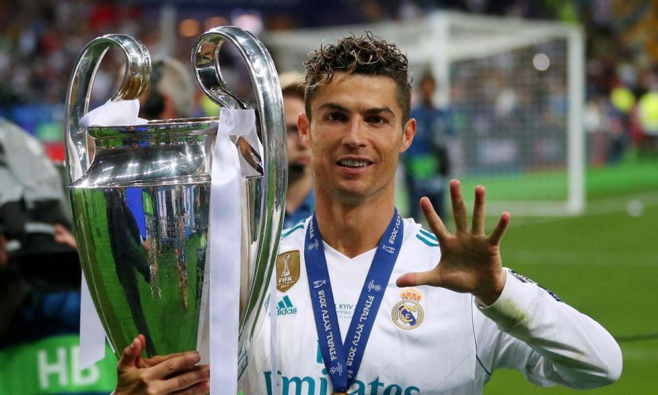 «Real Madrid perdeu o maior goleador da sua história»
