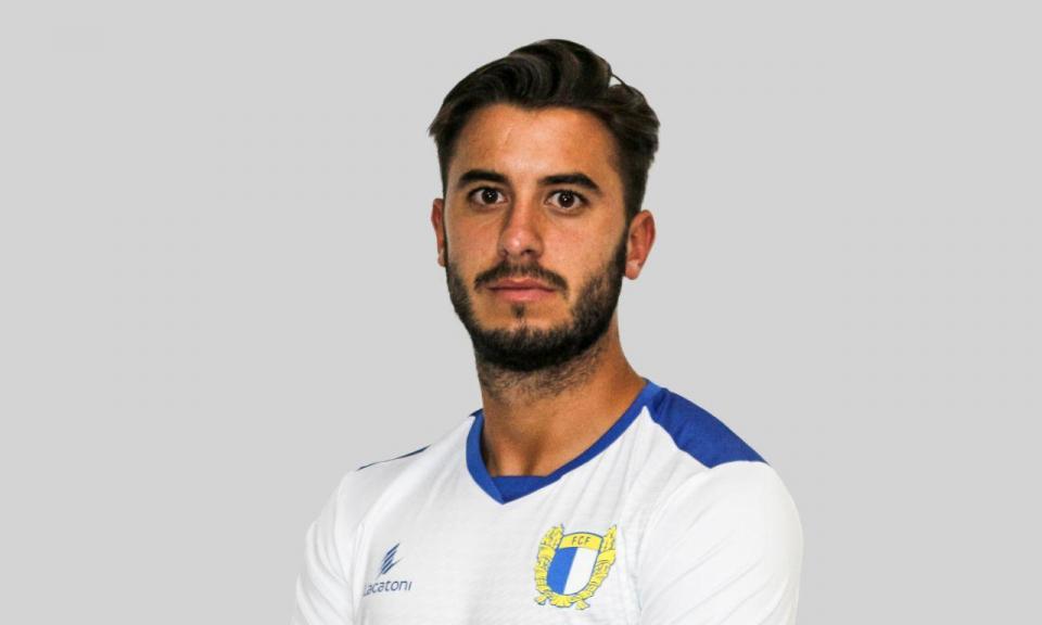 8a047cf1fc OFICIAL  Raphael Guzzo regressa a Portugal
