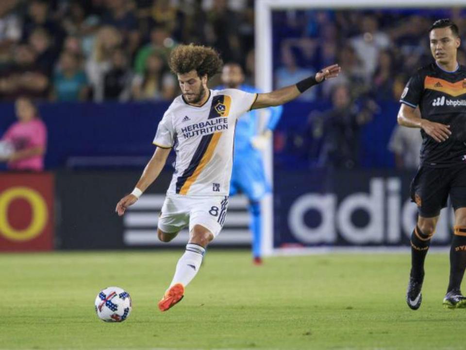 MLS: treinador dos LA Galaxy demite-se
